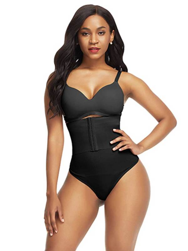 What Shapewear to Wear Under a Jumpsuit?