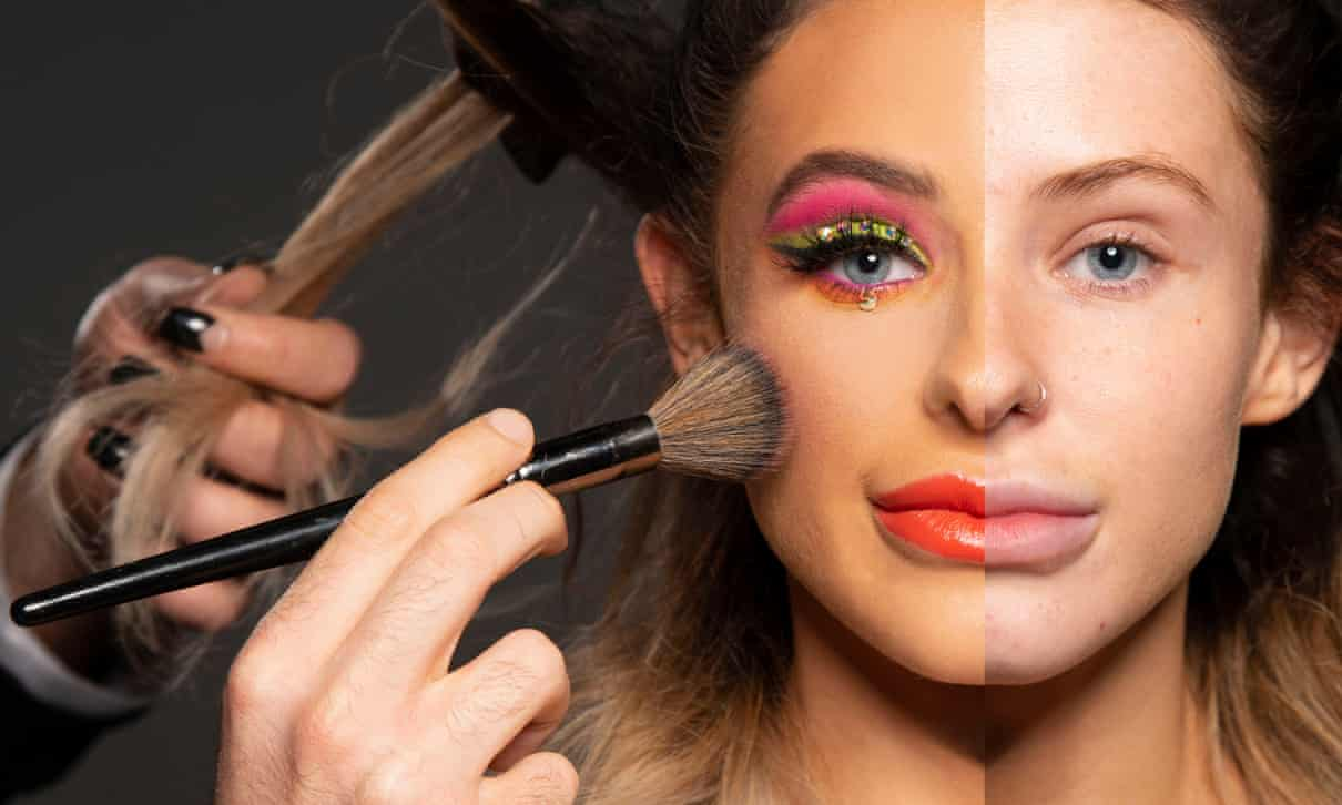 Five Makeup Tips for Not Taking Off Makeup in Summer